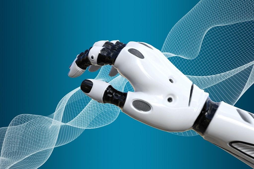 Questions sur l'Intelligence Artificielle