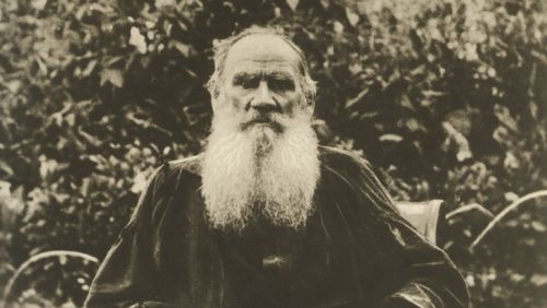 Livre Guerre et Paix de Léon Tolstoï