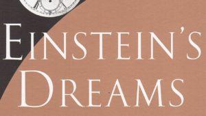Cover Einstein's Dreams