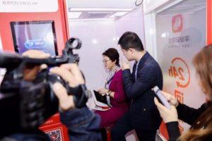 Minute clinics in China