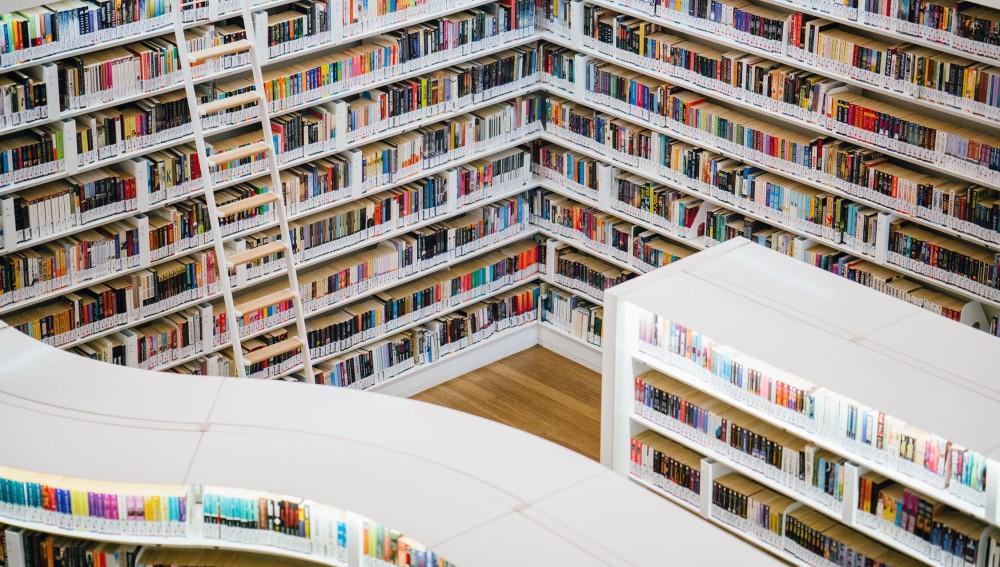 Bibliotheque Livres