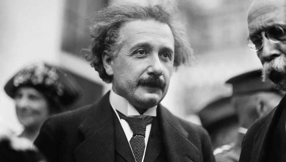 Lectures Albert Einstein