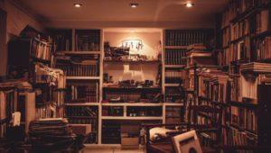 Comment se construire une bibliothèque qui en vaut la peine ?