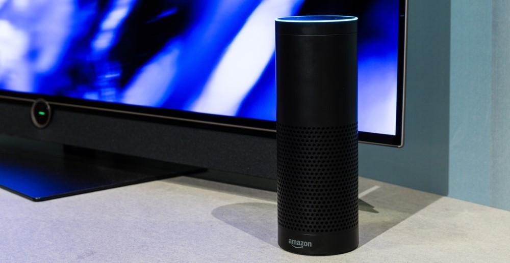 Amazon Voice