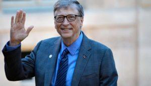 10 des livres préférés de Bill Gates sur la technologie