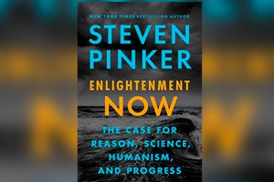 Livre Enlightenment Now
