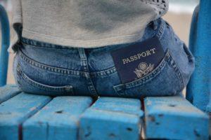 Mon immigration en France