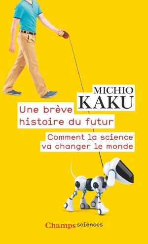 Livre une Brève Histoire du Futur Michio Kaku