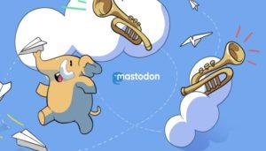 Mastodon est loin d'être mort