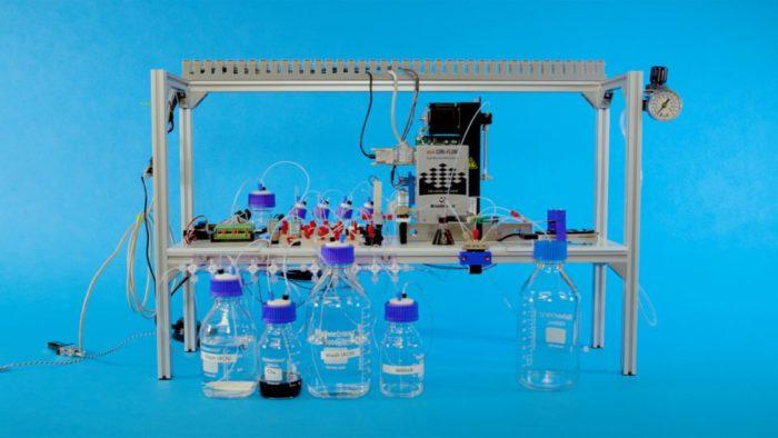 Microsoft et le stockage de donnée dans l'ADN