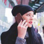 Smartphone Espionnage