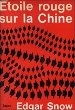 Livre Etoile Rouge sur la Chine - Edgar Snow