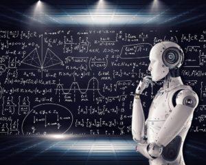 Réflexion sur l'Intelligence Artificielle