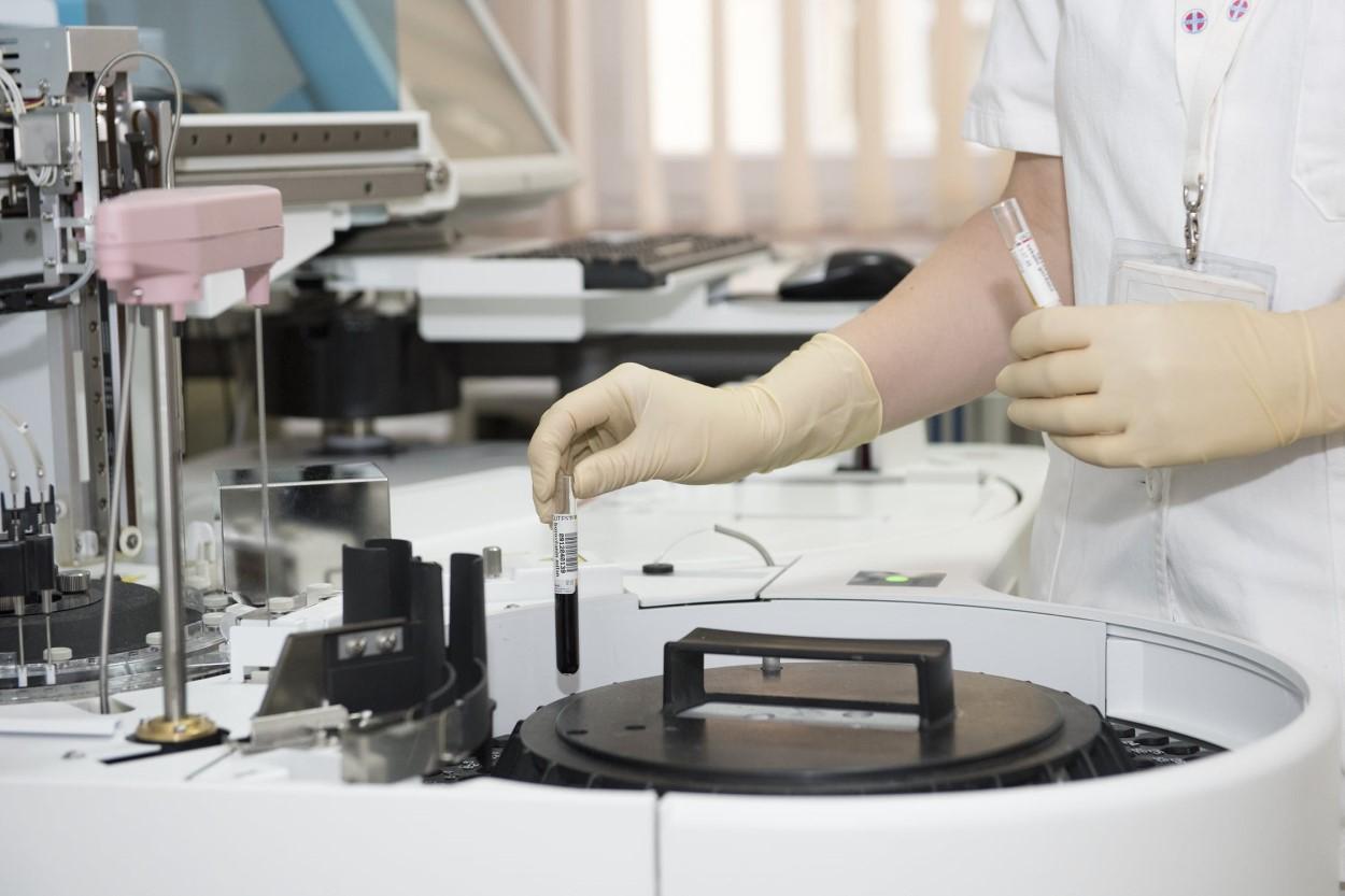 Nanotechnologie : l'avenir de la médecine
