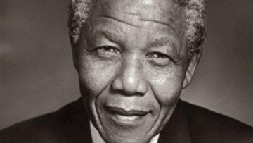 6 livres qui ont inspirés Nelson Mandela