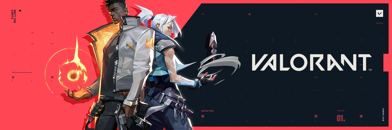 Riot Games lancera la bêta de Valorant ce 7 avril