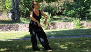 apprendre-art-martial-dans-son-jardin