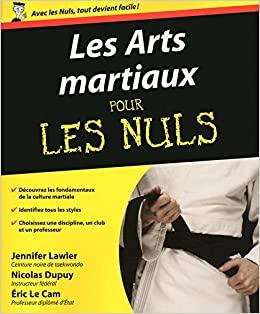 arts-martiaux-pour-les-nuls