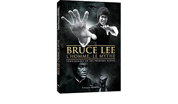 Le mythe Bruce Lee