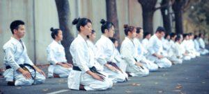 Livres pour apprendre les arts martiaux