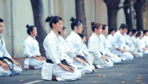 Comment apprendre les arts martiaux à la maison ?