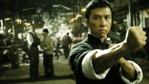 Les livres sur les arts martiaux au cinéma
