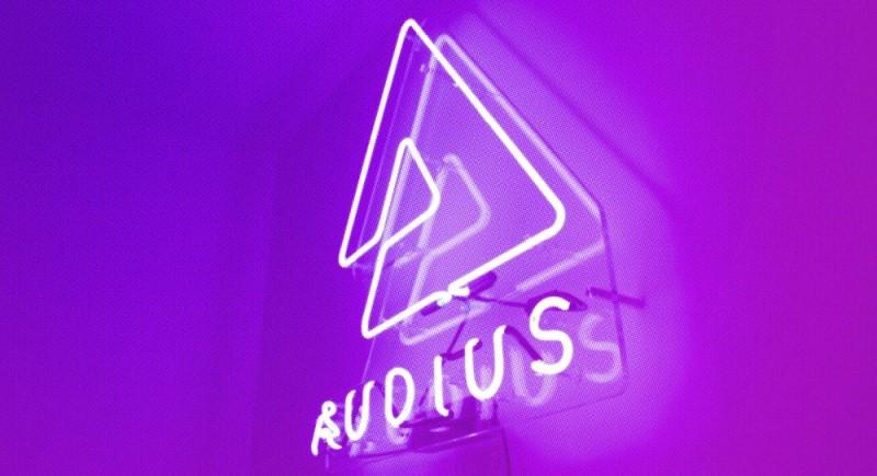 Audius, service musical décentralisé